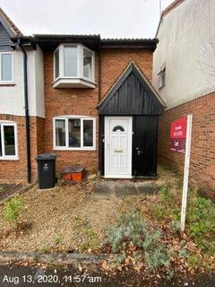 2 bedroom end of terrace house to rent - Maxey Close, Shaw, Swindon, SN5