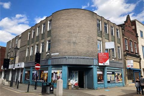 Shop to rent - Baxter Gate, Doncaster, South Yorkshire, DN1 1JU