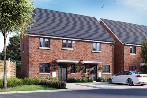 2 bedroom semi-detached house for sale - Pottery Grove, The Droveway, Deal, Kent