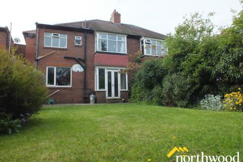 4 bedroom semi-detached house to rent - Fowberry Crescent, Fenham, Newcastle upon Tyne, NE4 9XJ