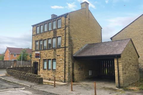 3 bedroom detached house for sale - Hartley Street, Firgrove, Rochdale, Greater Manchester, OL16