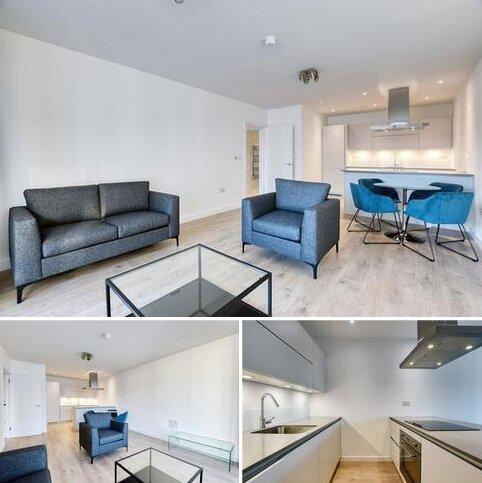 1 bedroom property to rent - 1 bedroom property in New Garden Quarter