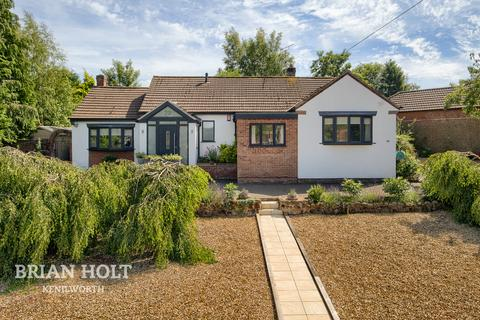 3 bedroom detached bungalow for sale - Highland Road, Kenilworth