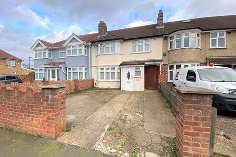 3 bedroom terraced house for sale - Springwell Road, Hounslow