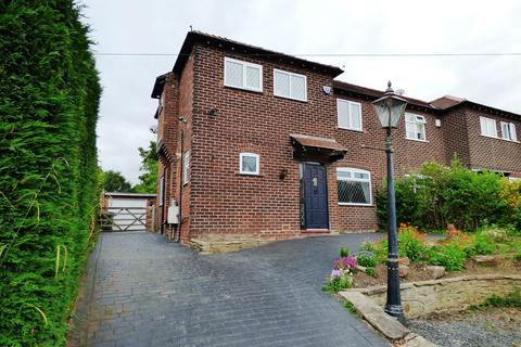 3 bedroom semi-detached house for sale - Windlehurst Road, High Lane, Stockport, SK6