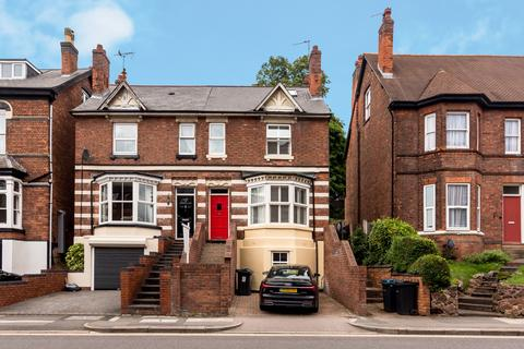 3 bedroom semi-detached house for sale - Victoria Road, Sutton Coldfield, West Midlands, B72