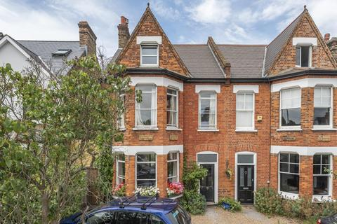 5 bedroom semi-detached house for sale - Turney Road, Dulwich