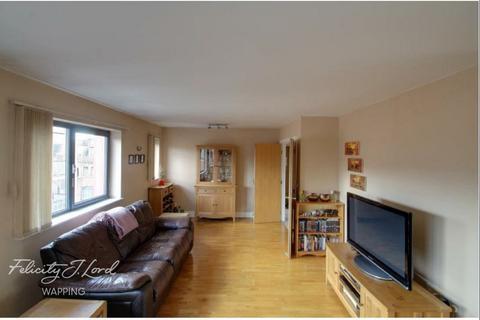 1 bedroom flat for sale - Reservoir Studios, London, E1W