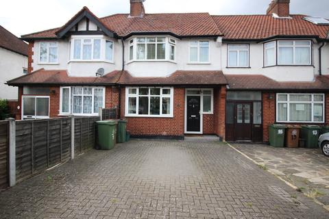 3 bedroom terraced house to rent - Caldbeck Avenue, Worcester Park KT4