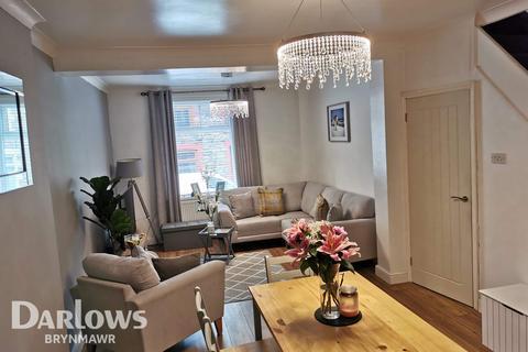 3 bedroom terraced house - Lancaster Street, Blaina
