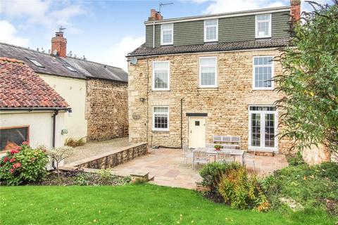4 bedroom end of terrace house - The Willows, Boroughbridge Road, Bishop Monkton, Harrogate