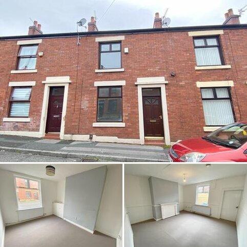 2 bedroom terraced house to rent - Newchurch Street, Castleton, Rochdale, Lancashire OL11