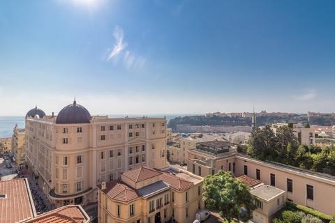 3 bedroom apartment - Monte-Carlo, MC