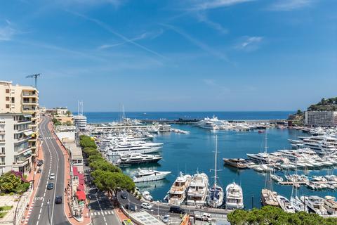 6 bedroom apartment - Monaco, MC, Monaco