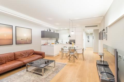 2 bedroom apartment - La Condamine, MC