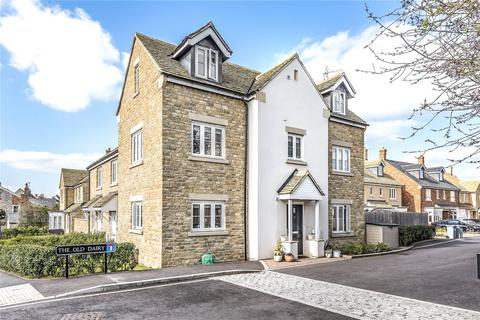 4 bedroom house for sale - The Old Dairy, Witney, Oxfordshire, OX28