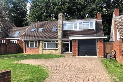 4 bedroom detached house to rent - Maidenhead,  Berkshire,  SL6