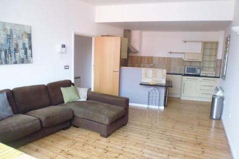 2 bedroom apartment to rent - MILLWRIGHT, BYRON STREET, LS2 7NA