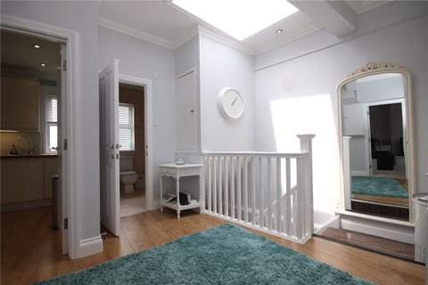 2 bedroom maisonette for sale - Portman Terrace, Seabourne Road, Bournemouth, Dorset, BH5