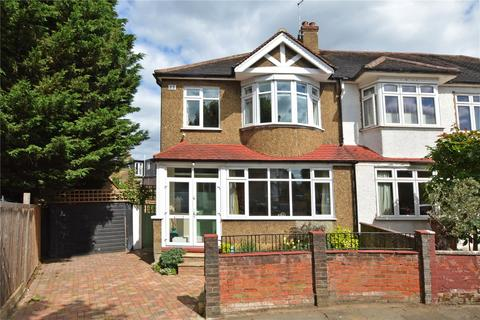 3 bedroom end of terrace house for sale - The Woodlands, London, SE13