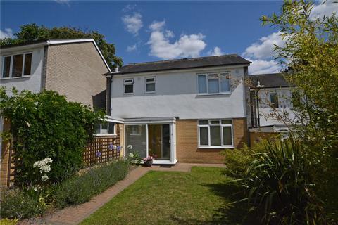 3 bedroom detached house for sale - Biscoe Way, Lewisham, London, SE13