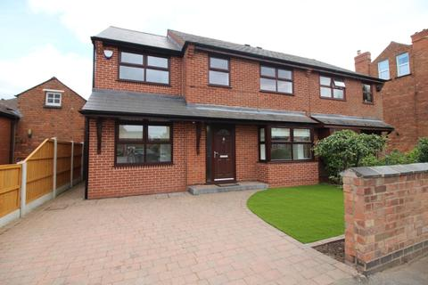 4 bedroom semi-detached house to rent - Haddon Road, , West Bridgford, NG2 6EQ