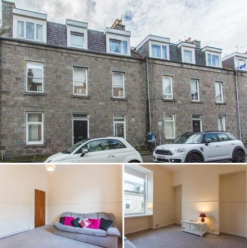 1 bedroom flat to rent - Granton Place, City Centre, Aberdeen, AB10