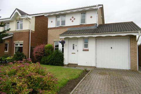 3 bedroom flat to rent - Boswell Avenue, Portlethen, Aberdeen, AB12 4BD