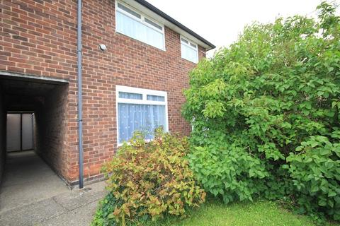3 bedroom end of terrace house for sale - Dunmow Close, Hull, East Yorkshire. HU8 9NR