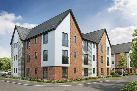 1 bedroom flat for sale - Plot 856, The Holly at Lakeside Edge, Berrington Road PE7