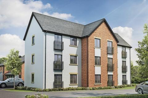 2 bedroom flat for sale - Plot 855, The Honeysuckle at Lakeside Edge, Berrington Road PE7