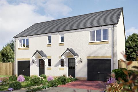 3 bedroom semi-detached house for sale - Plot 271, The Newton  at Muirlands Park, East Muirlands Road DD11