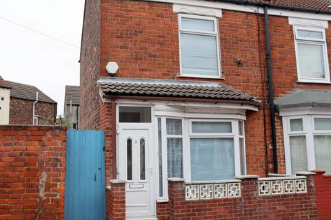 2 bedroom terraced house to rent - Alaska Street, Hull, Yorkshire, HU8
