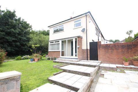 3 bedroom semi-detached house for sale - Chestnut Avenue, Huyton, Liverpool, Merseyside, L36