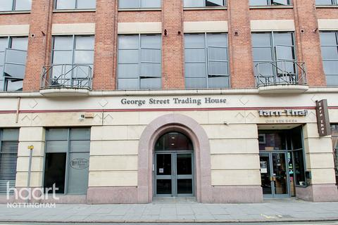 2 bedroom apartment for sale - George Street, Nottingham