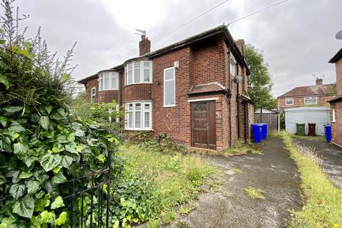 1 bedroom semi-detached house to rent - Kingsway, Manchester, M20 5PB