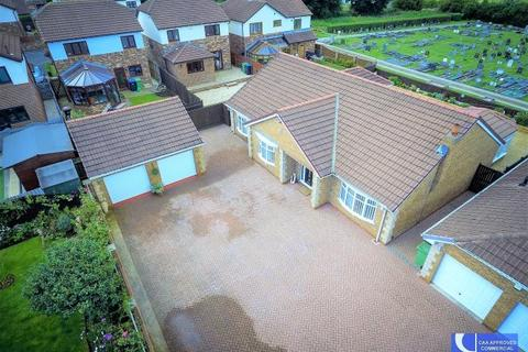 3 bedroom detached bungalow for sale - ST MARKS ROAD, FISHBURN, SEDGEFIELD DISTRICT