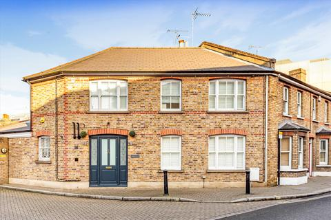 6 bedroom townhouse for sale - Paradise Road, Richmond, TW9