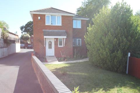 4 bedroom detached house for sale - herbert ave, parkstone, poole BH12