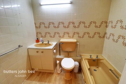 1 bedroom apartment for sale - Sandbach Road South, Stoke-On-Trent