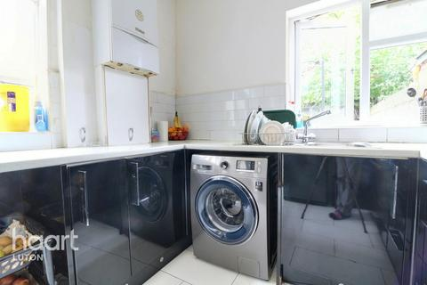 3 bedroom terraced house for sale - Naseby Road, Luton