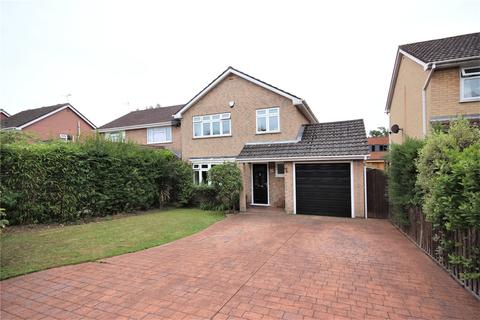 4 bedroom detached house for sale - Thorn Road, Poole, Dorset, BH17