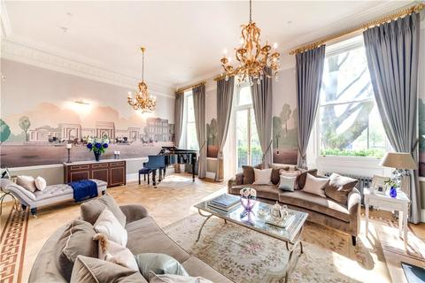 10 bedroom semi-detached house for sale - Hyde Park Place, Hyde Park, London, W2