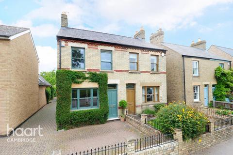 2 bedroom semi-detached house for sale - Water Street, Cambridge
