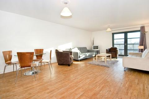 2 bedroom apartment to rent - Zenith House, E14