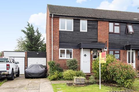 2 bedroom end of terrace house for sale - Aylesbury,  Buckinghamshire,  HP19