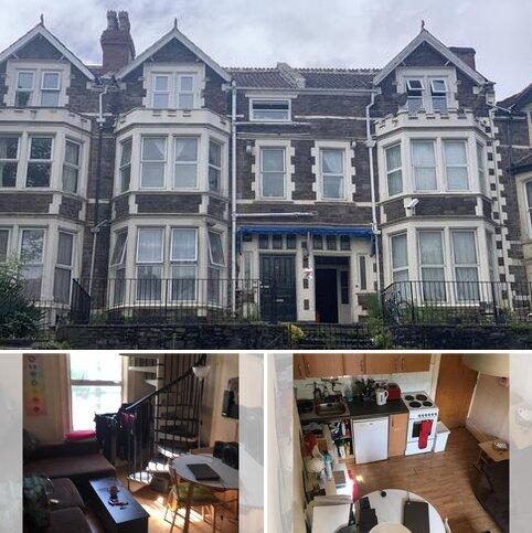 1 bedroom flat to rent - Cheltenham road , Cotha, Bristol BS6