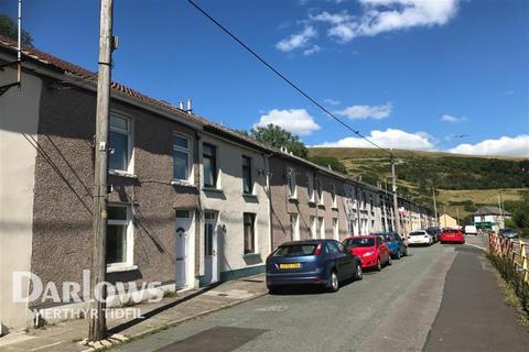 2 bedroom terraced house to rent - Hillside Terrace