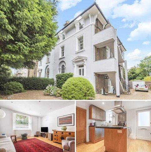 2 bedroom flat for sale - Church Terrace London SE13