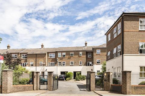 1 bedroom flat for sale - Waldo Close, Clapham
